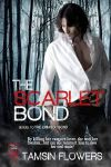 The Scarlet Bond, Tamsin's sexy new release