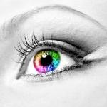 Eye Color Detail